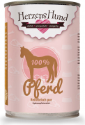 Pure Meat - Horse 400 g