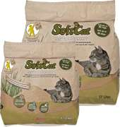 Arena para Gatos Soft Cat Lightweight 9.5 l