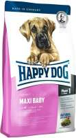 Happy Dog Supreme Maxi Baby 4 kg, 300 g, 15 kg, 1 kg