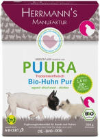 Herrmann's  Creative Mix Puura - Organic Chicken 500 g