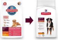 Hill's Science Plan Canine Adult Advanced Fitness Large Breed Kip 12 kg