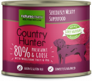 Natures Menu Country Hunter Faisán & Ganso 600 g