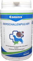 Canina Pharma Eggshell Powder 250 g