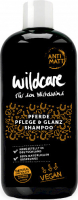 Wildcare Champú Cuidado y Brillo para Caballos Anti Mate 250 ml