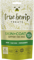 True Hemp Skin + Coat Treats 50 g