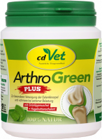 cdVet ArthroGreen Plus 75 g, 150 g