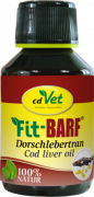 Fit-BARF Dorslevertraan - EAN: 4040056040953