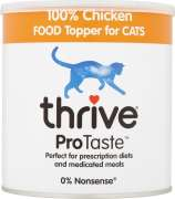ProTaste Chicken Food Topper for Cats Art.-Nr.: 80854