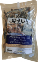 Akela WholePrey Dried Fishes 200 g kjøp billig med rabatt