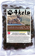 Akela Suffolk Duck Small Paws 1.5 kg