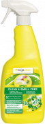 Clean & Smell Free Spray 750 ml
