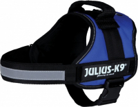 Julius K9 Powerharnas,1/L XL 5999053600266