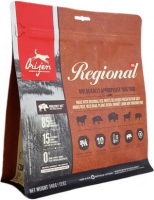 Orijen Regional Red Whole Prey 340 g 0064992184605