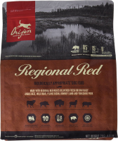 Orijen Regional Red Whole Prey 2 kg