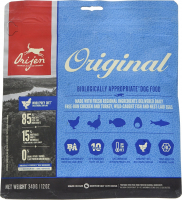 Orijen Original Dog Whole Prey 340 g 0064992182601