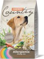 Fokker Country Allergy Mix 6 kg