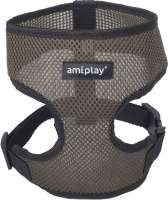 Amiplay Harness Scout Air Khaki L buy online