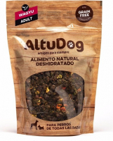 AltuDog Wagyu Grain Free Menu for Adult Dogs 500 g, 250 g, 1 kg