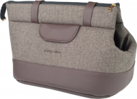 Amiplay Sac de transport Classic Brun L
