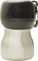 KONG H2O Stainless Steel Water Bottle EAN: 0850437003842 reviews
