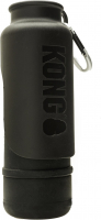 KONG H2O Stainless Steel Insulated Dog Water Bottle Capacity 750 ml