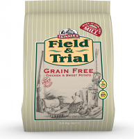 Skinner's Field & Trial Grain Free Chicken & Sweet Potato 2.5 kg