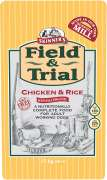 Skinner's Field & Trial Pollo y Arroz 15 kg