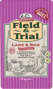 Skinner's Field & Trial Lamb & Rice 15 kg