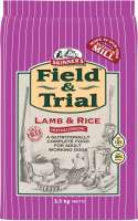 Skinner's Field & Trial Lamb & Rice 2.5 kg, 15 kg