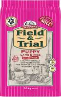 Skinner's Field & Trial Puppy Lamb & Rice 2.5 kg