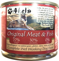 Akela Original Meat & Fish 190 g, 375 g, 200 g, 400 g