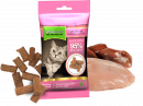 Real Meaty Treats Chicken & Liver 60 g