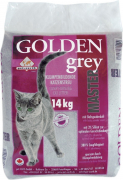 Grey Master Cat Litter - EAN: 4260066669009