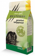 Beutenah Cat Food - EAN: 4032326010902