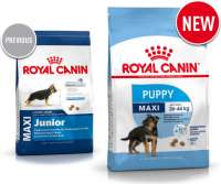 Royal Canin Size Health Nutrition Maxi Puppy  10 kg