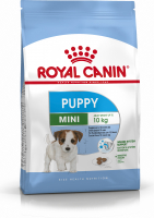 Size Health Nutrition Mini Puppy 2 kg