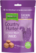 Country Hunter Cat Snack Chicken & Duck 40 g