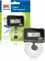 Digitale Thermometer 2.0