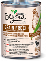 Purina Beyond grain-free rich in Chicken with Green Beans 400 g