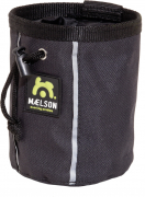Maelson Treatee Pouch Anthracite Svart