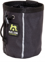 Maelson Treatee Pouch Anthracite 10x10x14 cm