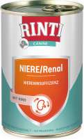 Rinti Canine Renal con Res 400 g