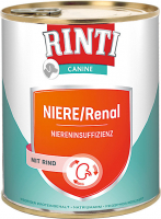 Rinti Canine Renal con Res 800 g
