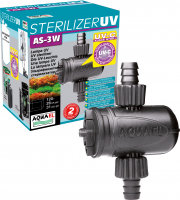 Sterilizer UV AS