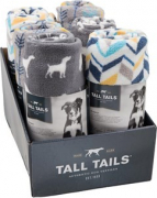 Tall Tails Spring Blanket Display
