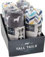 Tall Tails Couvertures de Printemps Display 75x90 cm