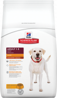 Hill's Science Plan Canine Adult Light Large Breed Kip 12 kg