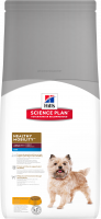 Hill's Science Plan Canine Adult Healthy Mobility Mini Kip 3 kg