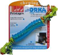 Petstages New Orka Stick Azul