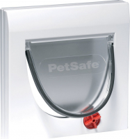 Staywell Classic Manual Cat Flap with Tunnel